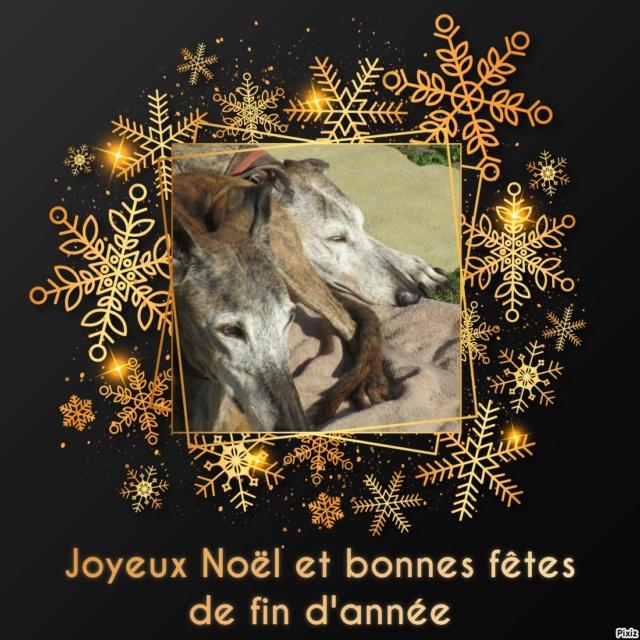 MERRY  CHRISTMAS  JOYEUX  NOEL  A VOUS TOUTES /  S Korus_35