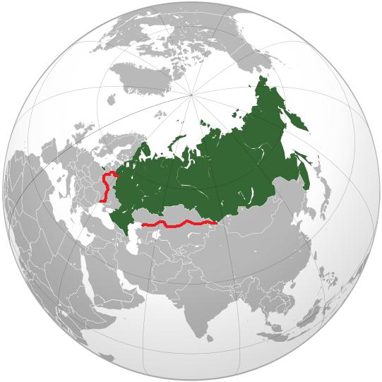 Кто мы: русские или россияне? (Русские не хотят быть россиянами) - Страница 5 Russia10