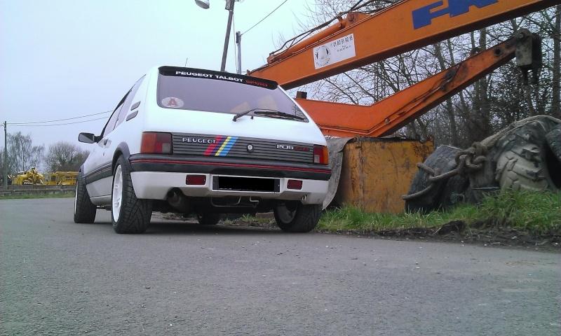 [cedric pts du 59] 205 GTI 1.6L 1989 - Page 3 Wp_20132