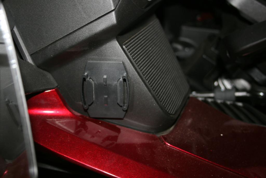 Pince support caméra sport  Img_6012