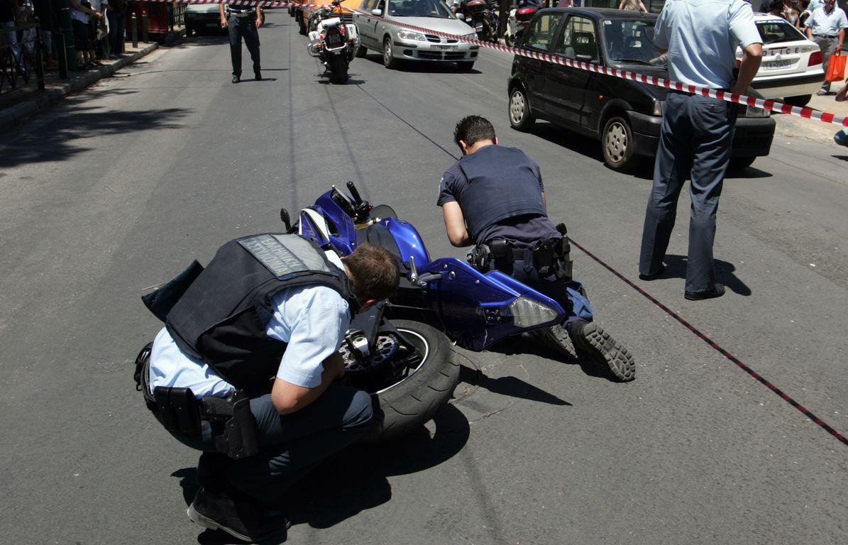 Δεν φταίνε οι μοτοσικλετιστές για τα ατυχήματα που εμπλέκονται ! Newego10