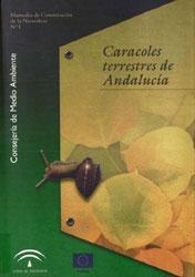 Malacofaune du sud de l'Espagne : Caracoles terrestres de Andalucía Caraco11