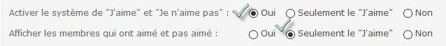 L'arrivée du nouveau système de J'aime et Je n'aime pas sur Forumactif Like_o11