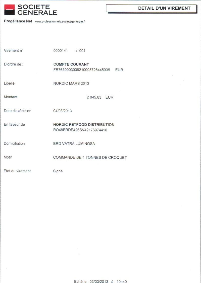 PARRAINAGE CROQUETTES POUR LES CHIENS DU REFUGE DE LENUTA - Page 5 03-03-10
