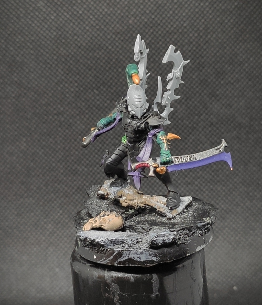Kabal of the eternal Pain- my DE log - Page 6 Img_2032