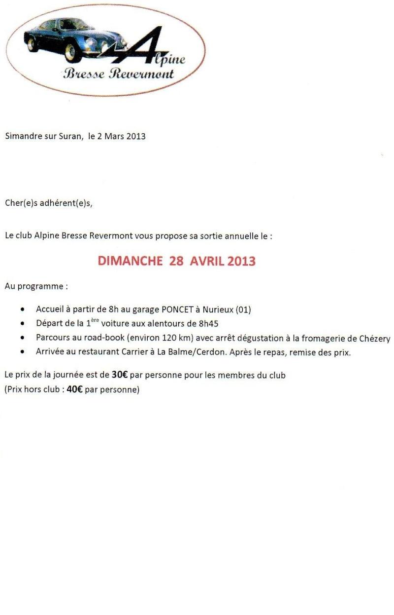SORTIE DU 28 AVRIL 2013 Sortie10