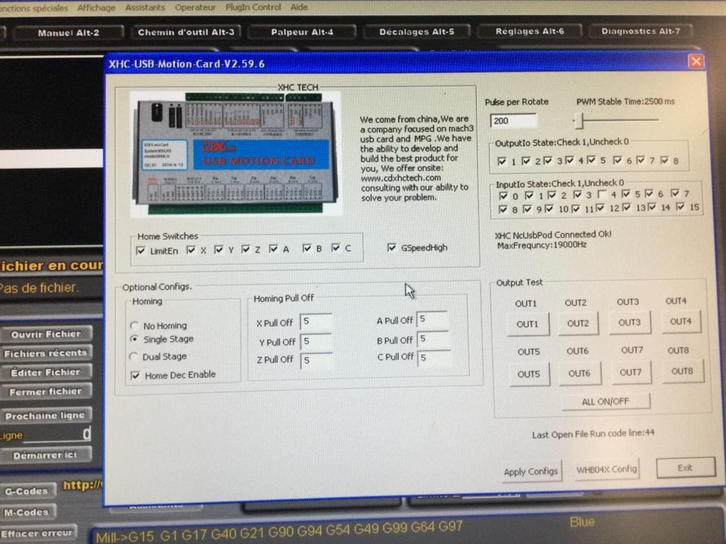 probleme mise en route CNC blue Elephant - Page 2 Image39