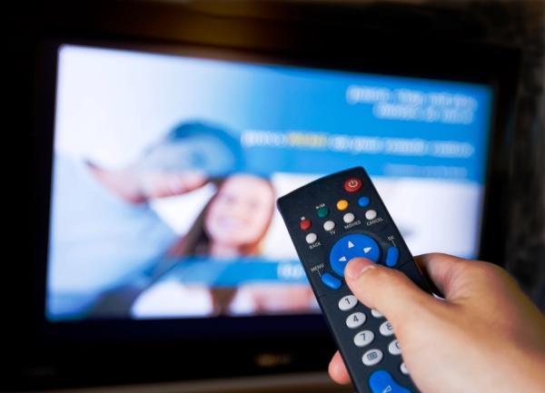 Канал 5 емитува дигитален сигнал Digita11