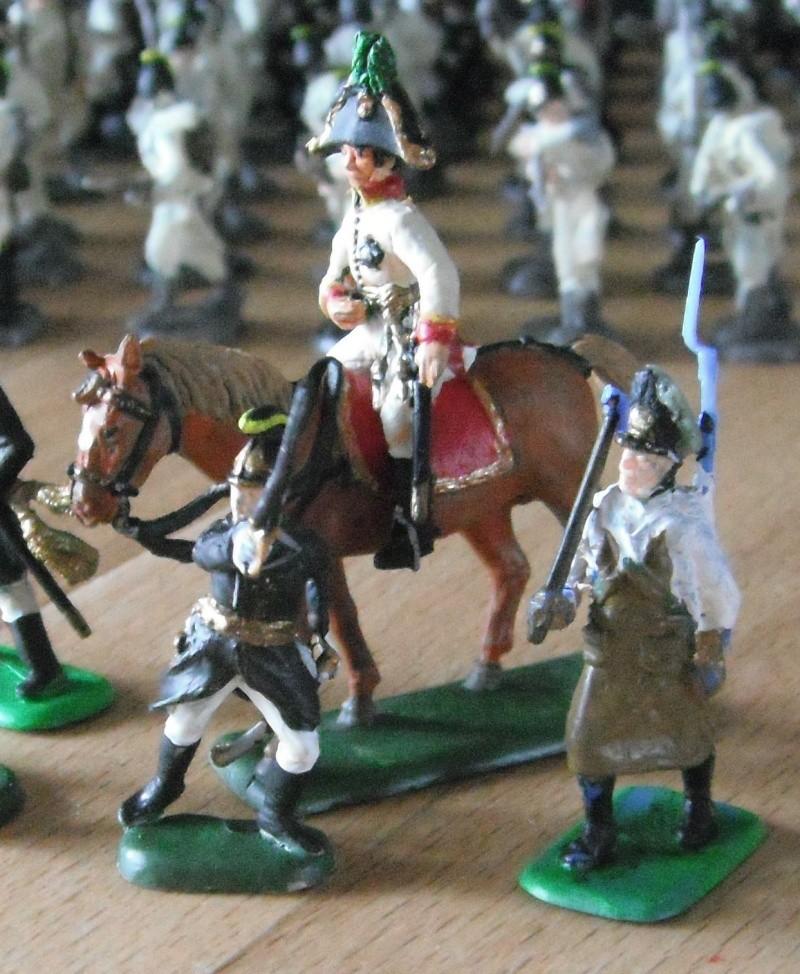 Bataillon autrichien 1809 Dscf3121