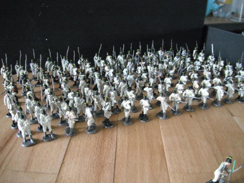 Bataillon autrichien 1809 Dscf3122