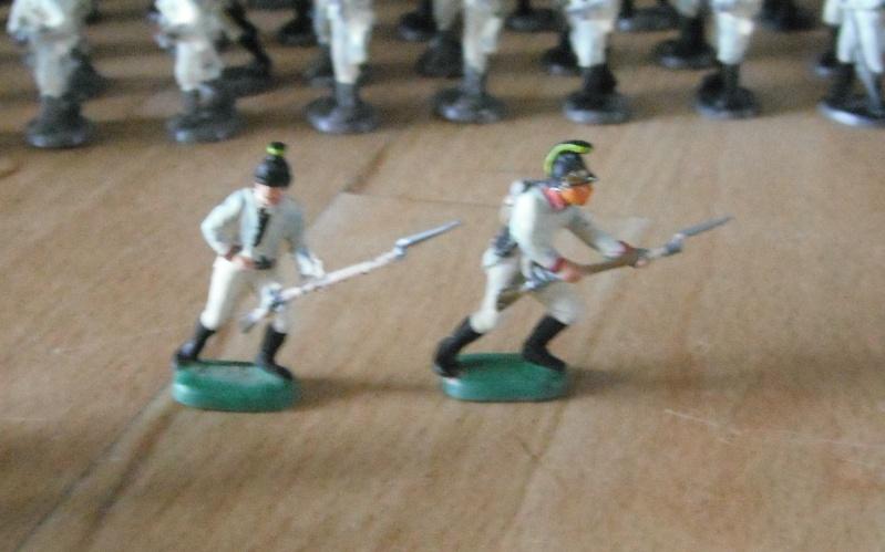 Bataillon autrichien 1809 Dscf3123