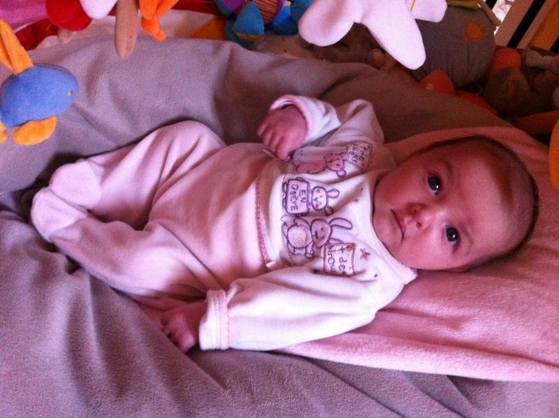 Depuis le 3 janvier ma vie reprend un sens , Lilou est née ! Img_1810