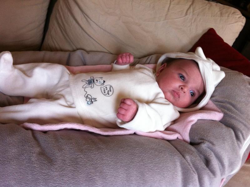 Depuis le 3 janvier ma vie reprend un sens , Lilou est née ! Img_1910
