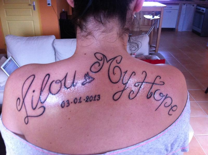 tatouages de nos espoirs