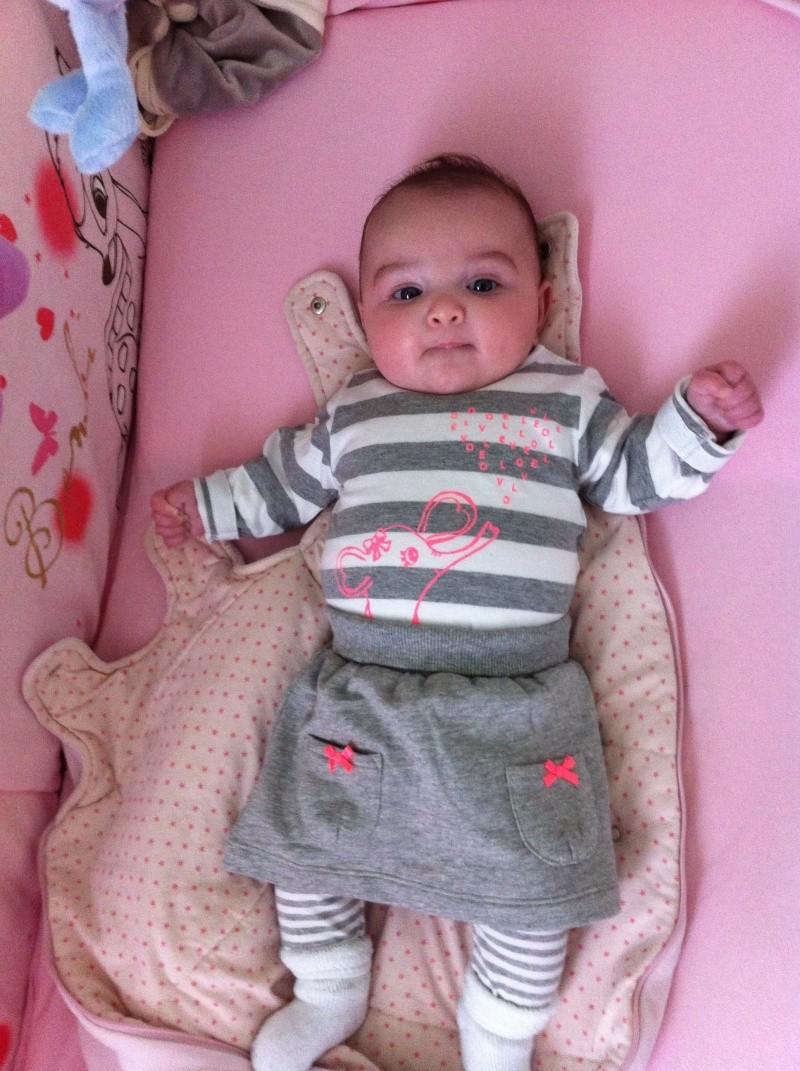 Depuis le 3 janvier ma vie reprend un sens , Lilou est née ! Img_2111