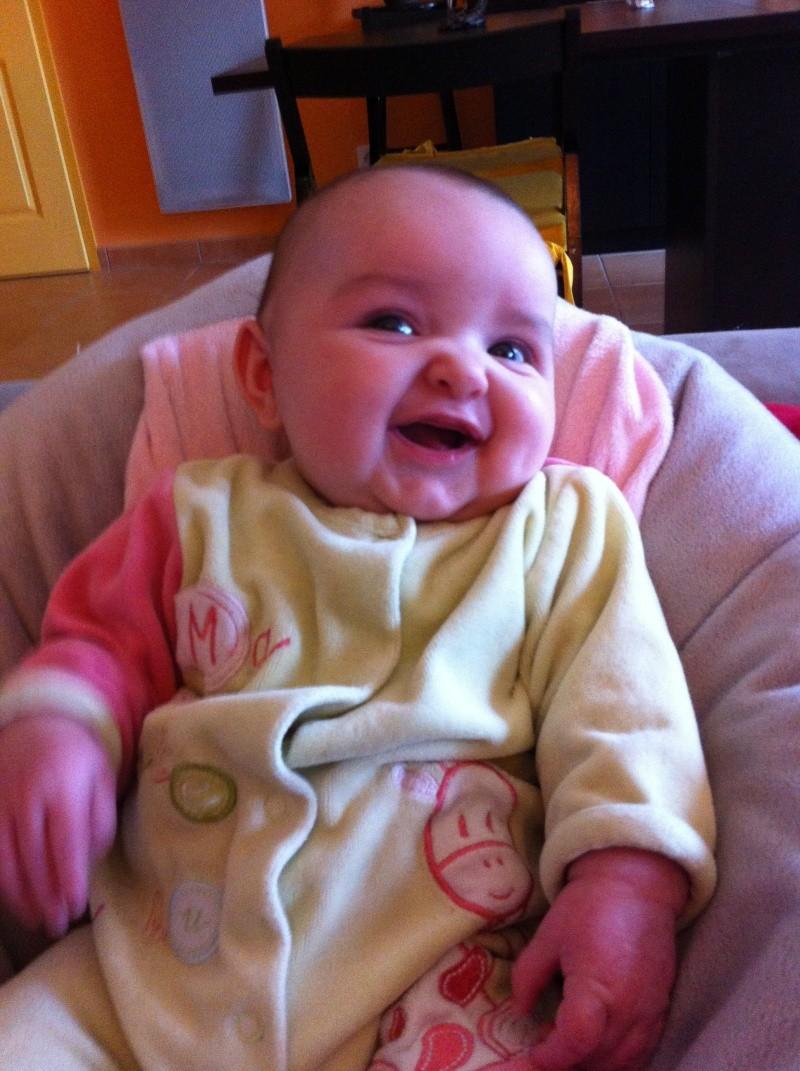 Depuis le 3 janvier ma vie reprend un sens , Lilou est née ! Img_2211