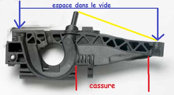 [NEW]TOR-X Renfort arrière pour châssis E-Revo/Summit TVR RC - Page 2 211