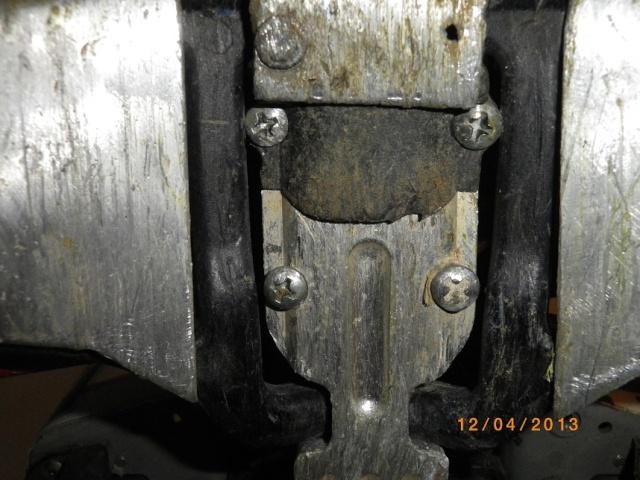 qui des deux casse en 1er , le bulked ou le chassis ?  246
