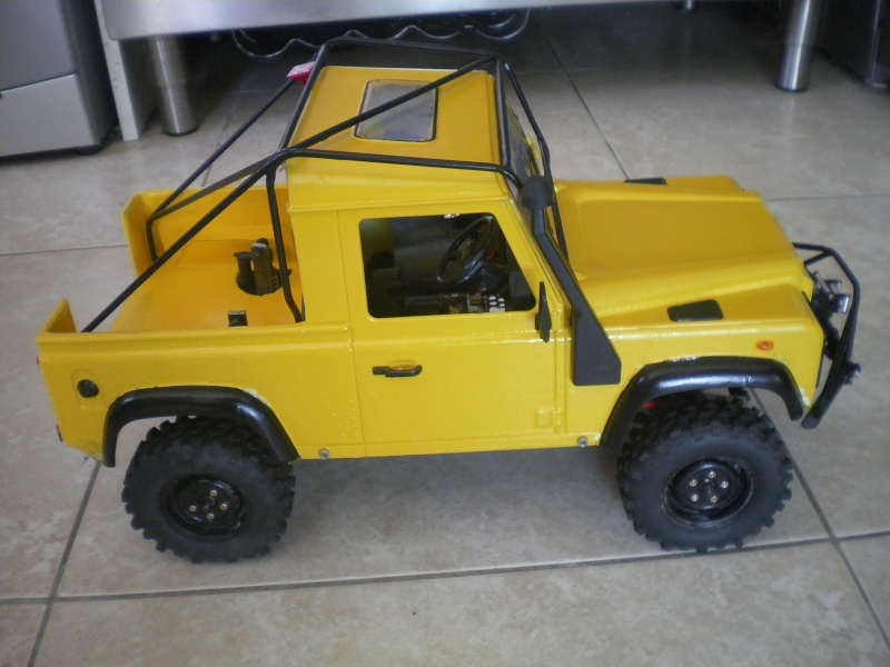 [ SCX10 Axial ] def 90 pick up - Page 3 Imgp4011
