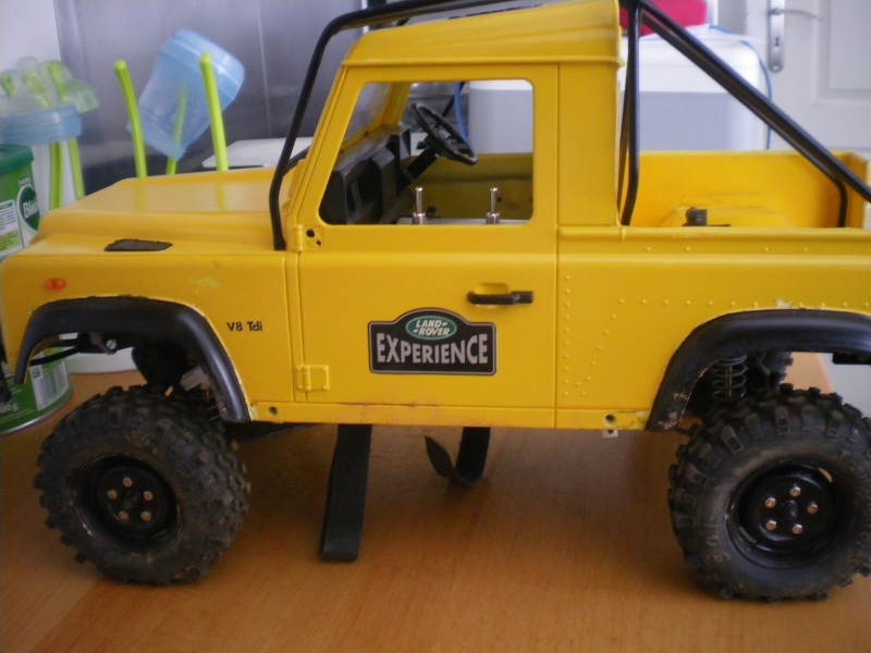 [ SCX10 Axial ] def 90 pick up - Page 3 Imgp4211