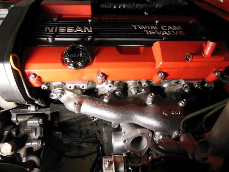 Ma Nissan RS13 Zenki ! 1611