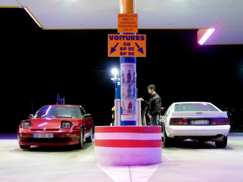 Ma Nissan RS13 Zenki ! 2911