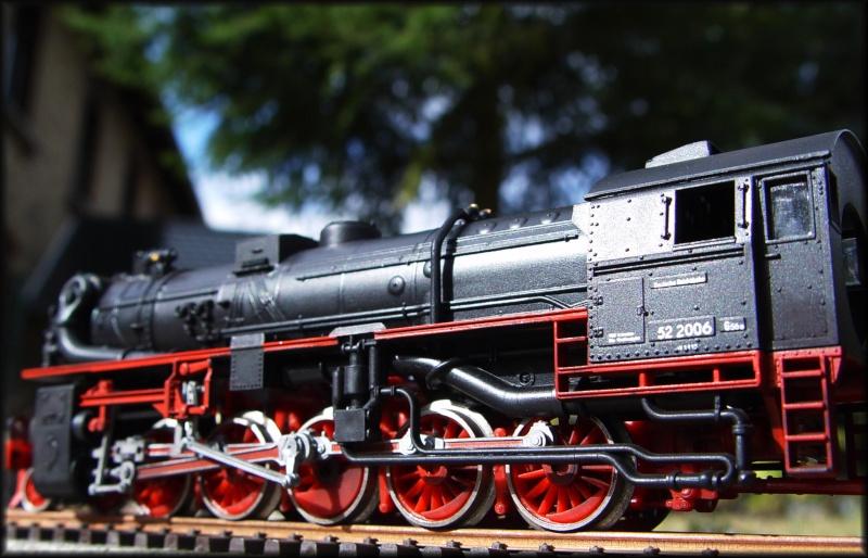 PIKO BR 52 Kondenstender im RAW Eberswalde Dsc01653