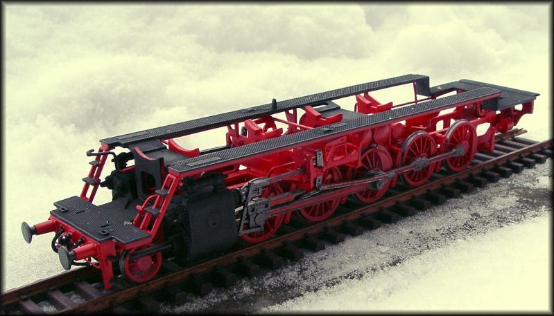 BR 43 REVELL (2002) 1:87 H0 Dsc01933