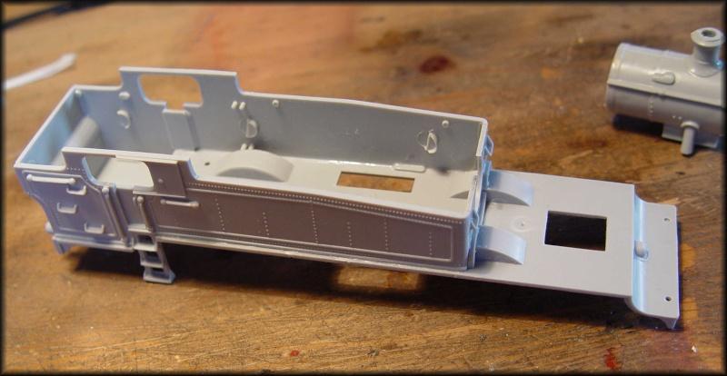 CLASS 6100 PRAIRIE der GWR 1:76/1:87 Dsc02239