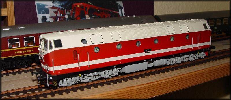 BR 119 CHAUCHESKUS RACHE Dsc09811