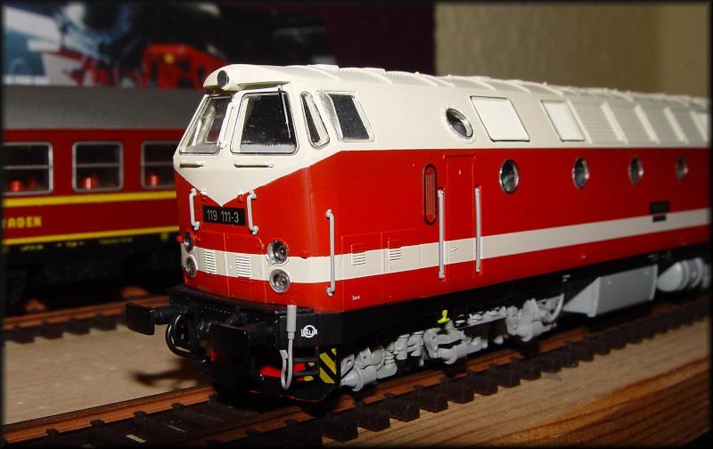 BR 119 CHAUCHESKUS RACHE Dsc09812