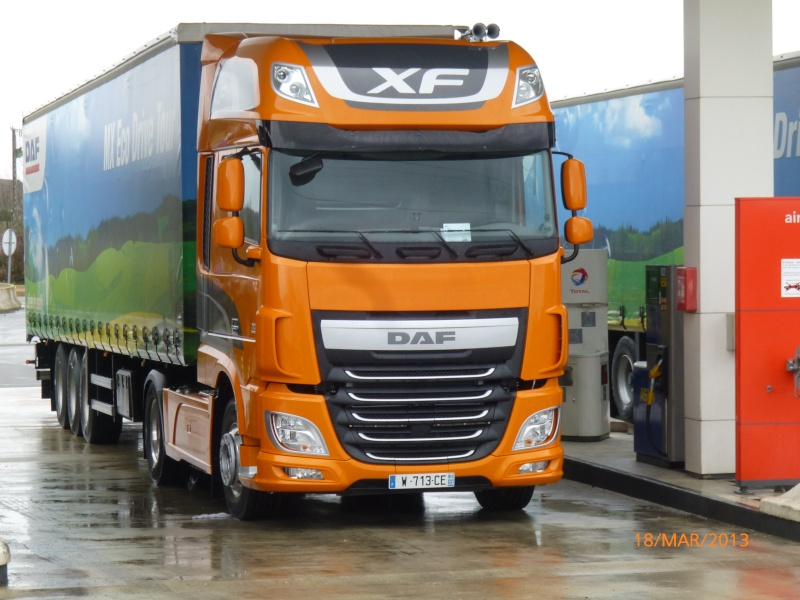 Daf XF (euro 6) Papy_176
