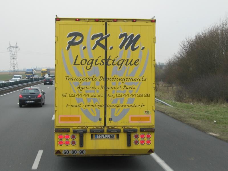 PKM Logistique - Noyon (60) - Page 2 Papy_186