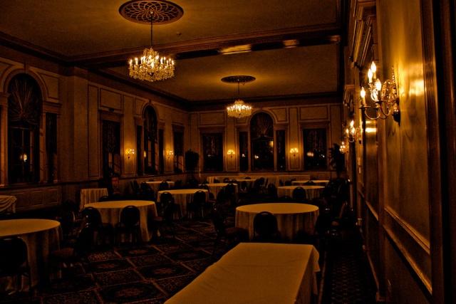 Le restaurant Haunte10