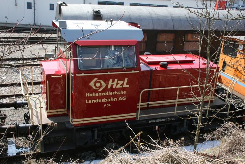 40 Jahre Eisenbahnfreunde Zollernbahn Img_2125