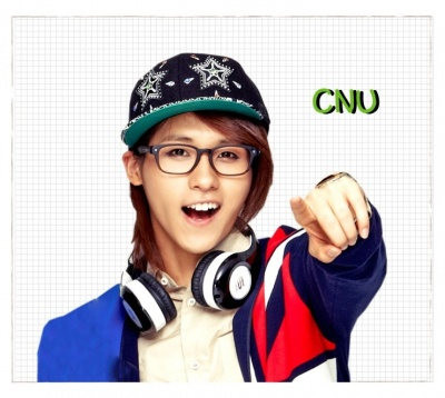 Groupe B1A4  Cnu10