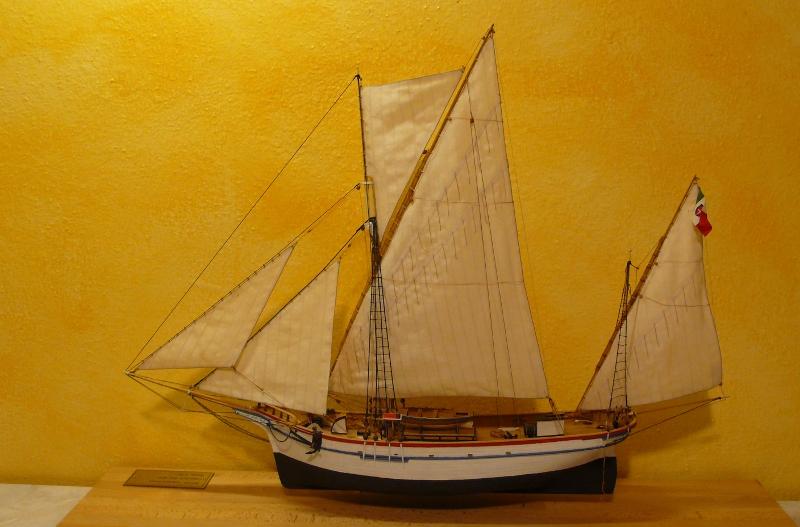 vele - modelli dal libro Vele della costa occidentale  ENRICO PILANI - Pagina 5 002_8013