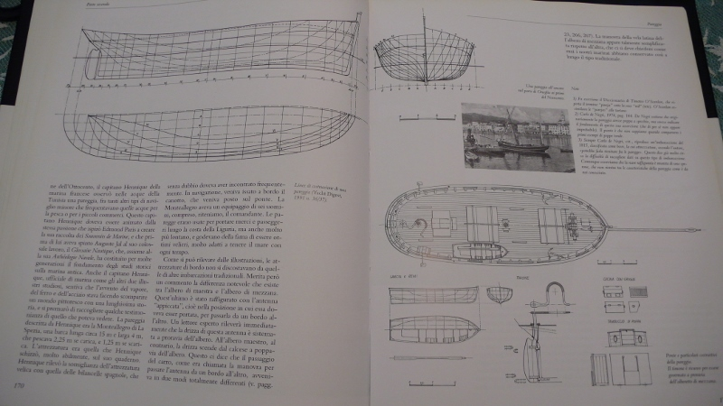 gozzo - modelli dal libro Vele della costa occidentale  ENRICO PILANI - Pagina 6 002_8015