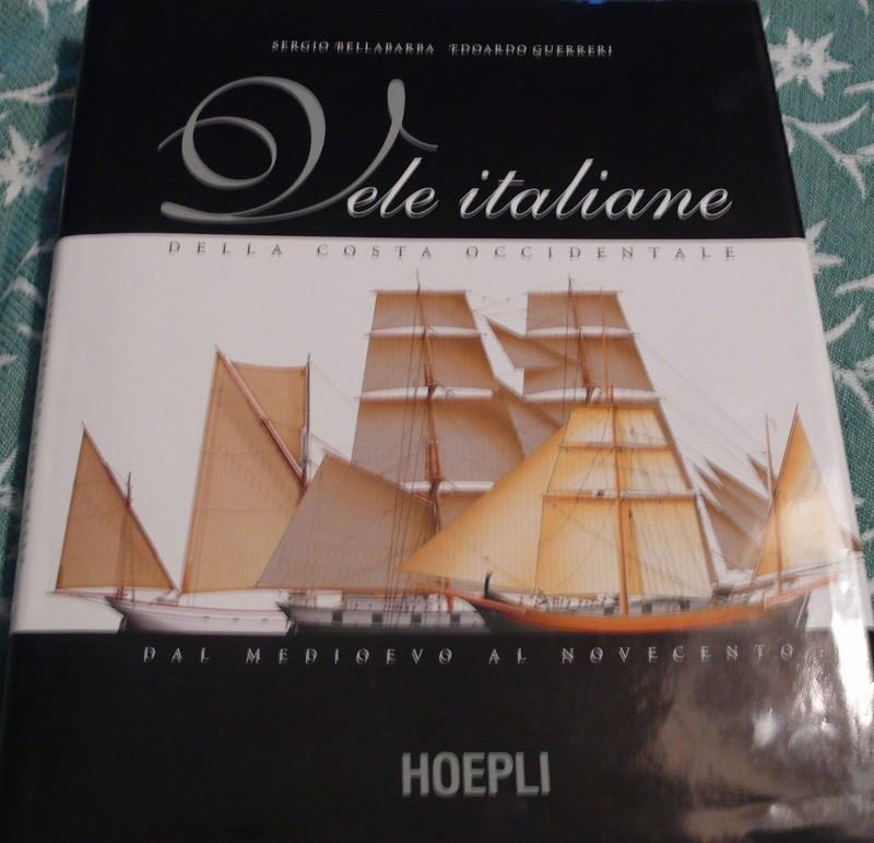 gozzo - modelli dal libro Vele della costa occidentale  ENRICO PILANI 007_8010