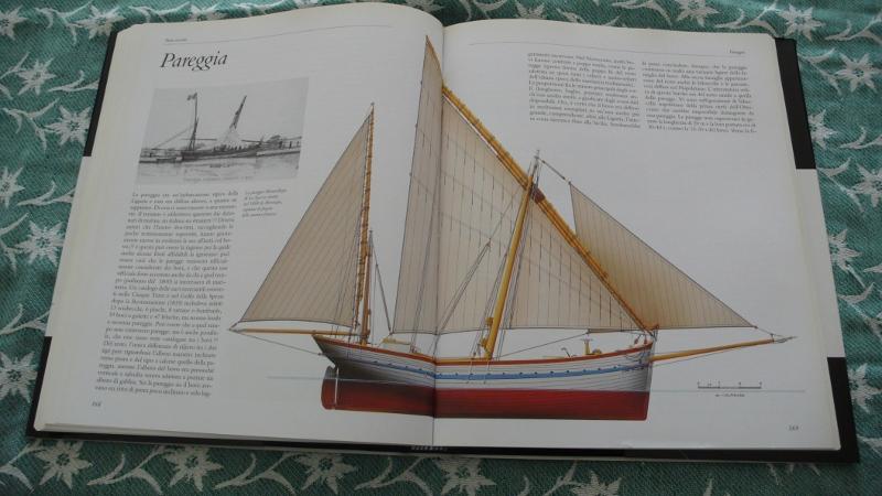 gozzo - modelli dal libro Vele della costa occidentale  ENRICO PILANI - Pagina 6 011_8010