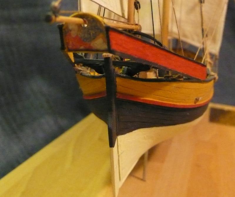 vele - modelli dal libro Vele della costa occidentale  ENRICO PILANI - Pagina 5 040_8010