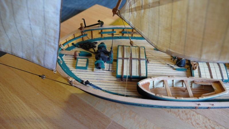 gozzo - modelli dal libro Vele della costa occidentale  ENRICO PILANI - Pagina 6 058_8010
