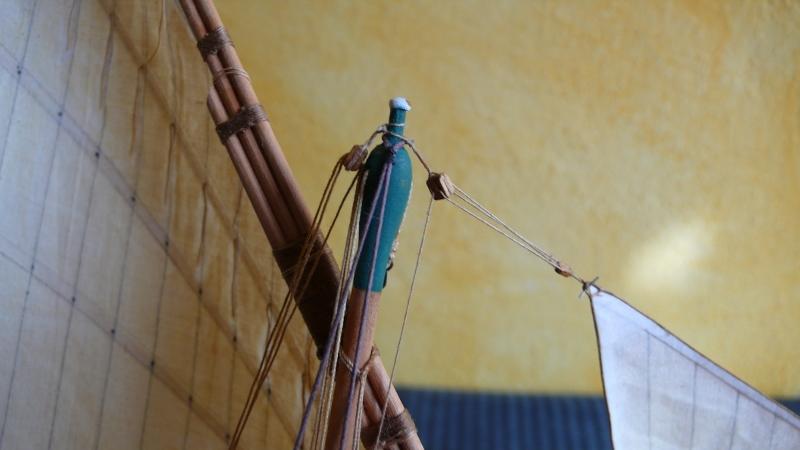 gozzo - modelli dal libro Vele della costa occidentale  ENRICO PILANI - Pagina 6 065_8010
