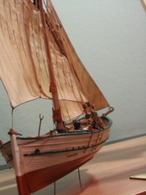 vele - LEUDO da vele della costa occidentale 100_0010