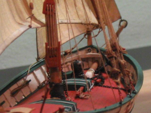 vele - LEUDO da vele della costa occidentale 100_0011