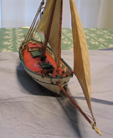 vele - LEUDO da vele della costa occidentale 100_0110