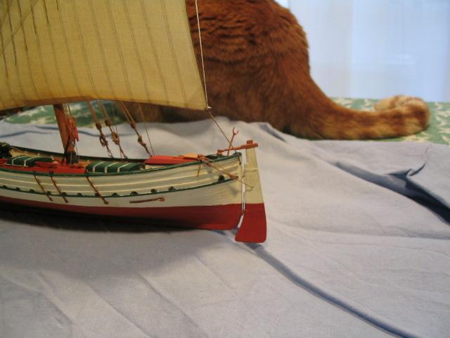 vele - LEUDO da vele della costa occidentale 101_0110