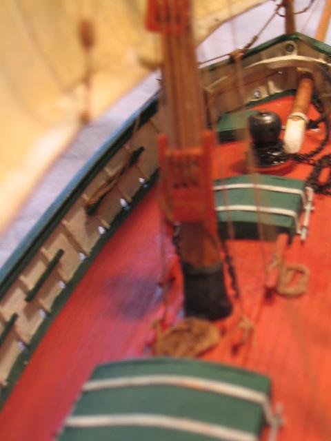 vele - LEUDO da vele della costa occidentale 101_0111