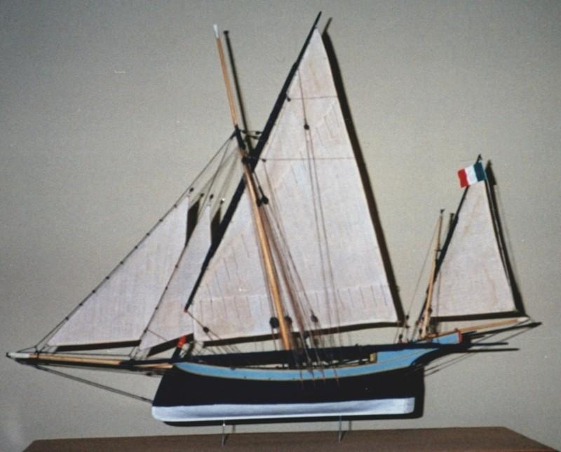 modelli dal libro Vele della costa occidentale  ENRICO PILANI - Pagina 2 Lautel10