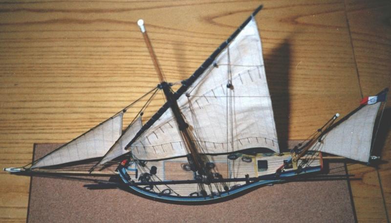 modelli dal libro Vele della costa occidentale  ENRICO PILANI - Pagina 2 Lautel11